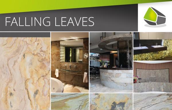 Falling Leaves - FLEX/LUMA